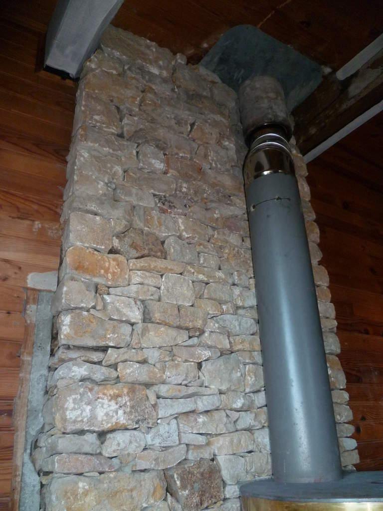 Pierre De Parement En Granit mur de parement sec en granit - laurent bockel - compagnon